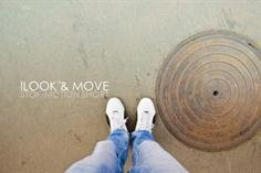 LOOK&MOVE